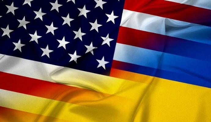 Украина будет развивать сотрудничество с Вашингтоном