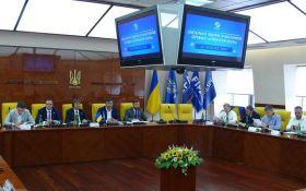 Правила проведения Чемпионата Украины по футболу претерпели значительные изменения