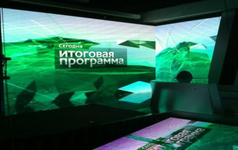 Молдова видворила журналістів російського НТВ (1)