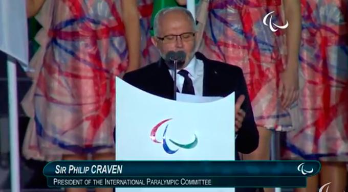 Церемония открытия Паралимпиады-2016: фото и видео из Рио (32)