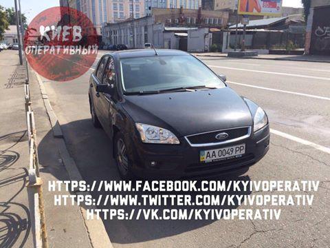 Інцидент з прокурором і наркотиками в Києві: з'явилися важливі подробиці і фото (3)