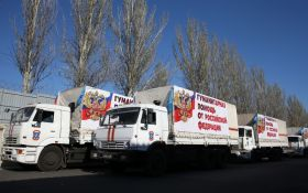 У США зробили гучну заяву з причетності Росії до ситуації в Україні