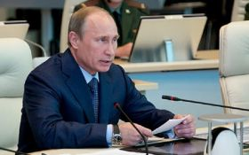Транзит впав майже до нуля - у Путіна виникли нові серйозні проблеми