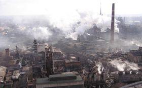 Завод Ахметова на окупованому Донбасі потрапив під санкції Митного союзу