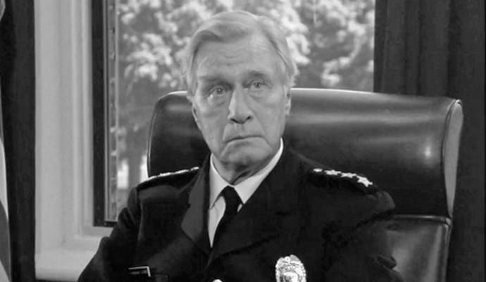 В США скончался один из актеров «Полицейской академии» — Джордж Гейнс