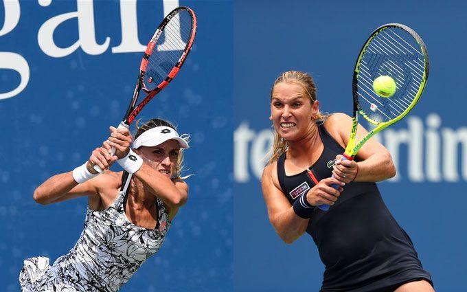 Цуренко - Цибулкова: онлайн трансляція матчу 1/16 фіналу US Open