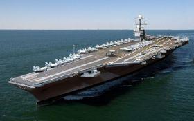 США и Япония начали военные учения у берегов Кореи