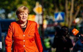 """Меркель шукає альтернативу """"Північному потоку-2"""""""
