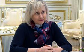 Жена Сущенко надеется, что ее мужа смогут обменять