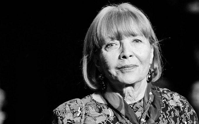 Померла французька актриса Стефані Одран