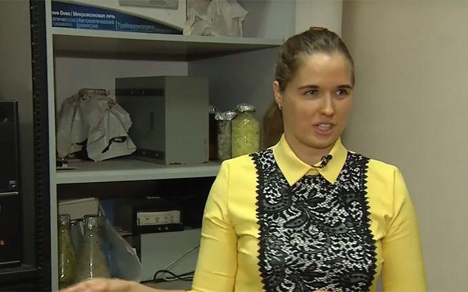 Українка підірвала мережу грандіозним відкриттям в медицині: опубліковано відео