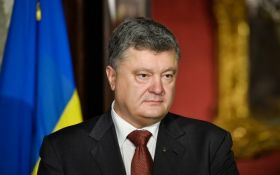 Росія відповість за усі злодіяння в Україні, - Порошенко