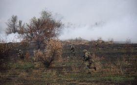 Росія заявила про загрозу провокацій з хімзброєю на Донбасі