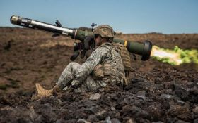 Поставка зброї в Україну: Вашингтон зробив важливе уточнення