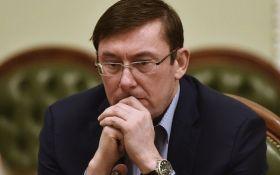 Нардепы собирают голоса за отставку Луценко