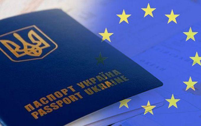 Насайте Европарламента пропала дата рассмотрения безвиза для Украинского государства