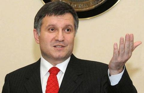 Аваков намерен баллотироваться в Верховную Раду