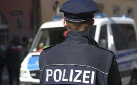 В Германии задержали офицера, который планировал теракт