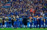 Сказка продолжается: Исландия вышла в 1/8 финала Евро-2016 - опубликовано видео