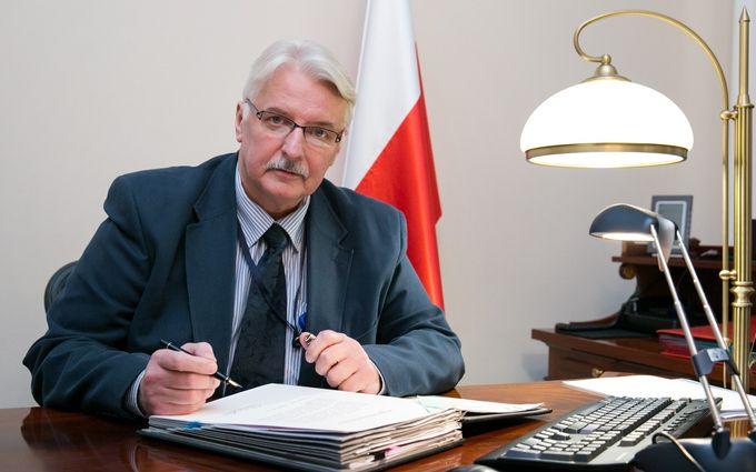 """У Польщі пояснили, як Київ """"використовував"""" Варшаву"""