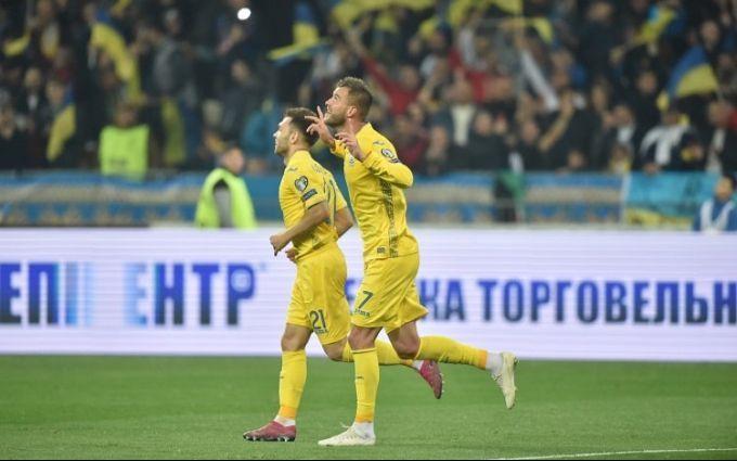 Украина – Эстония: прогноз букмекеров на товарищеский матч