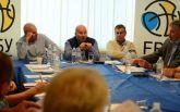 ФБУ утвердила тренеров юношеских сборных и команд 3х3