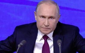 """""""Шалена русофобська лінія"""": Кремль прокоментував вимогу США оцінити доходи Путіна"""