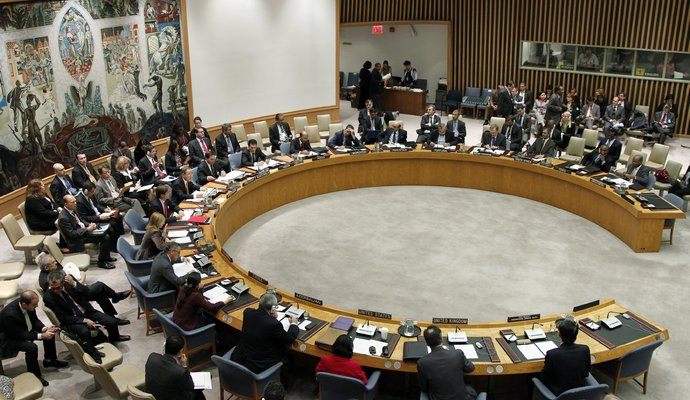 Сирийская оппозиция приедет на переговоры в Женеву