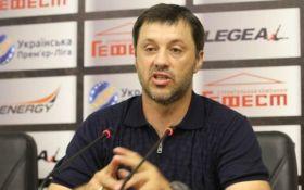 Верес ведет переговоры с игроком сборной Украины
