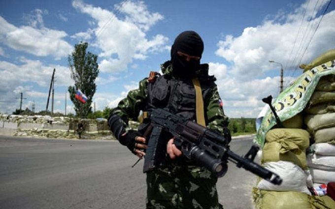 """Прихильник """"Новоросії"""" побачив, як Путін здає ДНР-ЛНР"""