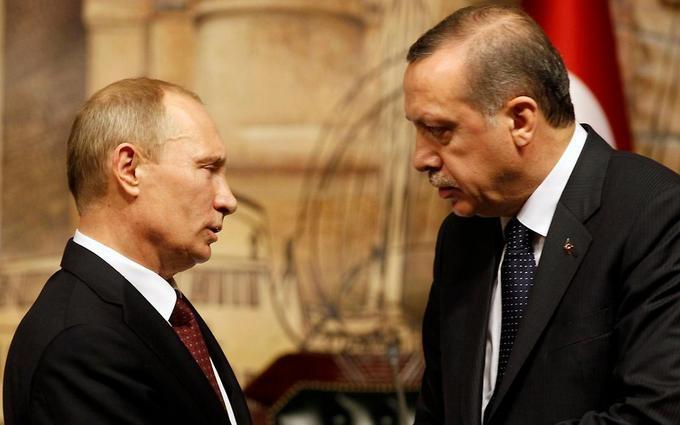 У Путіна назвали умову справжнього миру з Ердоганом