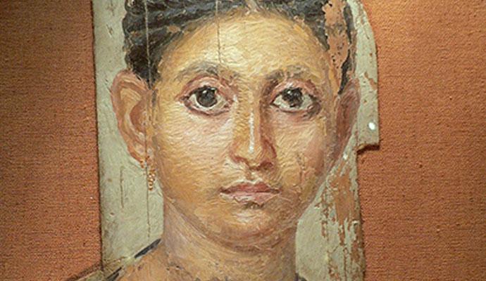 Ученые исследовали портреты мумий, которые были написаны в римском Египте І-ІІІ веков