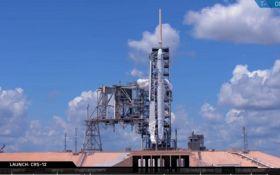 SpaceX успешно запустила ракету Falcon 9: появилось видео