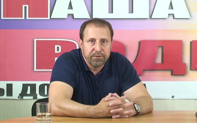 Один з ватажків ДНР визнав, що Росія урізує фінансування: з'явилося відео