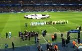 Манчестер Сити - ПСЖ - 1-0: хронология и видео матча