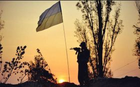 В штабе АТО подтвердили информацию об успехе украинских военных на Светлодарской дуге