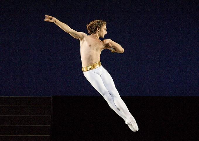 Men in Motion: зірки світового балету виступлять у Києві (1)