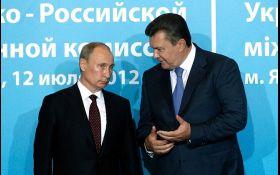 Герман про втечу Януковича: він сам не знає, навіщо це зробив