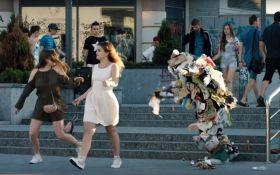 В Киеве сняли вирусный видеоролик о борьбе с мусором