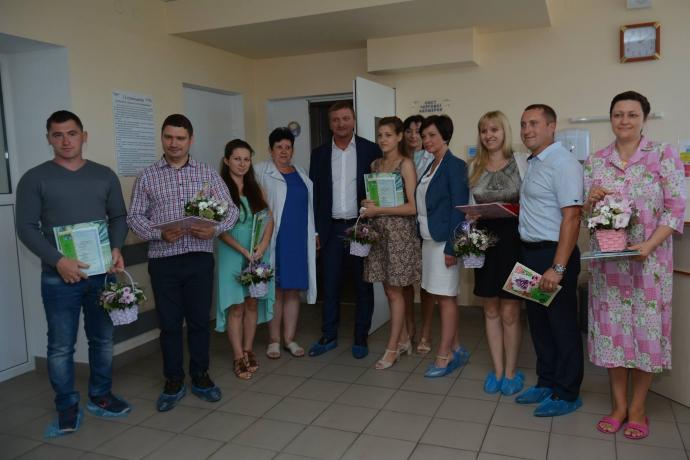 В Україні запущене перше в країні Бюро правової допомоги (2)