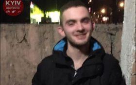У Києві спіймали п'яного екс-даішника за кермом: опубліковано фото