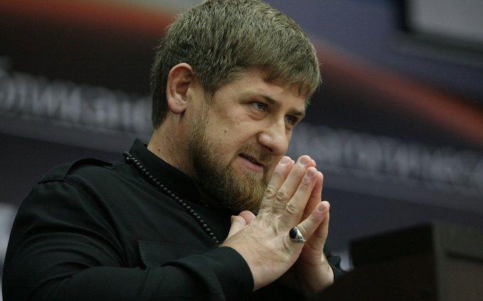 В оточенні Кадирова є люди, які допомагають Україні боротися з Кремлем - боєць АТО