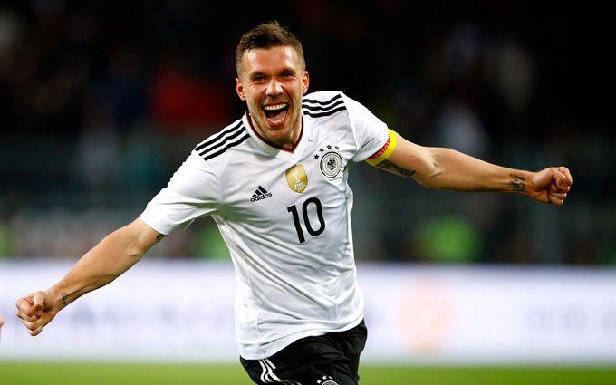 Легендарний німець забив фантастичний гол у прощальному матчі: з'явилося відео