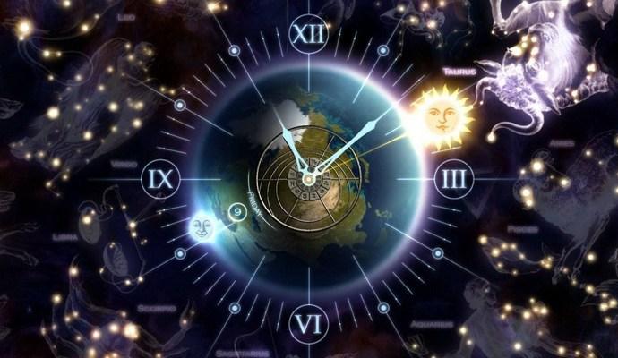 Придумана новая теория времени