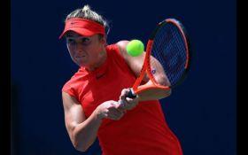 WTA Цинциннаті. Світоліна зачохлила ракетку