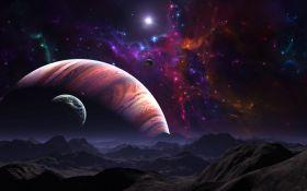Захоплююча подорож: NASA створило віртуальний симулятор для відвідування екзопланет