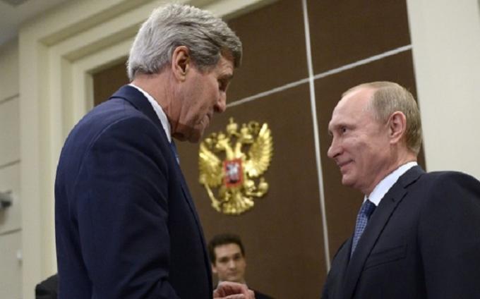 Візит людини Обами до Путіна: стало відомо, що запропонують США