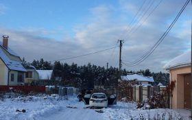 Перестрілка поліції під Києвом: в ГПУ видали нові деталі