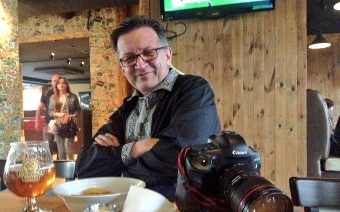 Російский блогер на прощання похвалив Київ: опубліковано фото