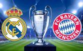 Где смотреть онлайн матч Реал - Бавария: расписание трансляций
